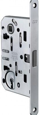 Cerradura magnética puerta de paso Mediana Polaris AGB Sistemas
