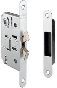 Cerradura puerta corredera Scivola TT AGB Sistemas