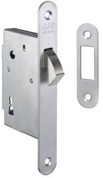 Cerradura puertas correderas AGB Sistemas Modelo 701