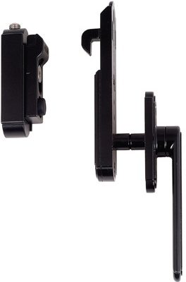 Cerradura de gancho con cilindro para puertas metálicas AGB Sistemas perfiles metálicos tipo pesado