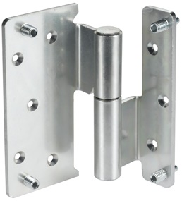 Bisagras para Madera - Aluminio
